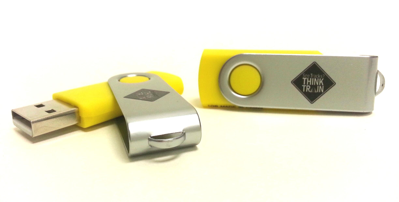 STTT USB Drive