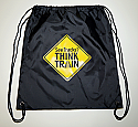 STTT Drawstring Backpack