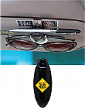 STTT Visor/Sunglass Clip