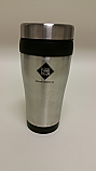 STTT Travel Mug - Stainless