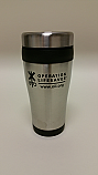 OLI Travel Mug - Stainless