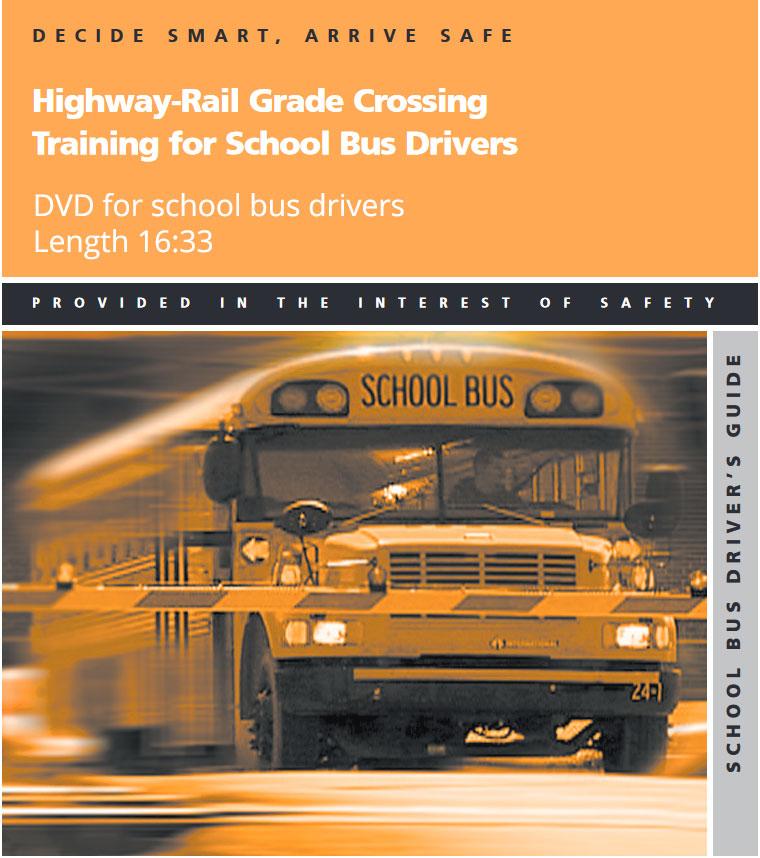 DVD - Decide Smart Arrive Safe