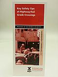 Key Safety Tips - Emergency Responders