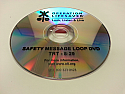 DVD - Safety Message Loop