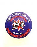 Sticker - Sly Fox & Birdie