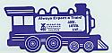 Magnet - Train Engine