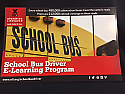 School Bus E-Learning Challenge Card
